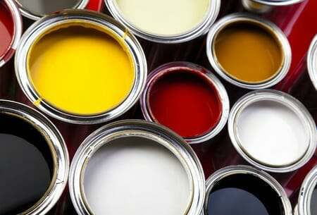 epoxy paint or epoxy coatings