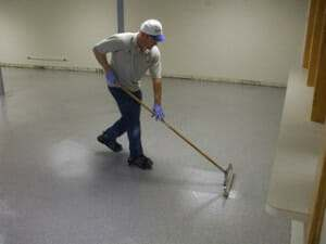 How to Choose the Best Epoxy Coat System for Your Garage