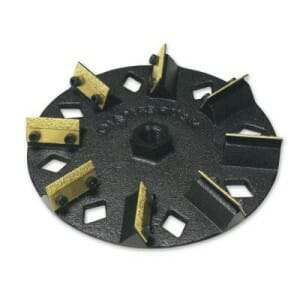 7 inch grinder for garage floor