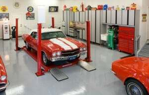 What is The Best Flooring For Your Garage?