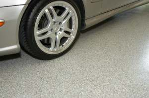 best garage flooring epoxy