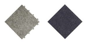 Discover the Unique Option of Carpet Tiles for your Garage