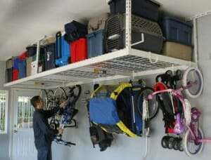 Make A Plan for Organizing and Cleaning your Garage