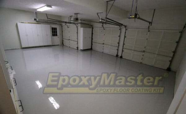 garage floor epoxy by epoxymaster