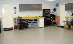 Look for Value in Low Cost Garage Flooring Options