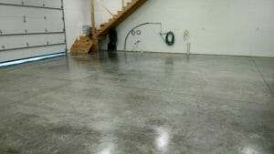 TLPPC – A New Evolution in Clear Garage Floor Sealers for DIY