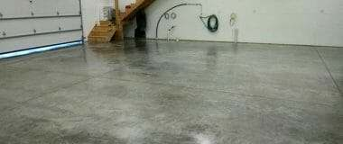 TLPPC polyurethane garage floor sealer