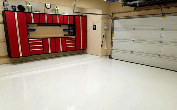 white-polyurea-garage-floor-coating